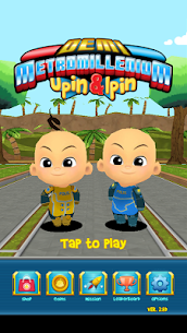 Upin Ipin Demi Metromillenium For Pc | How To Download  (Windows/mac) 1