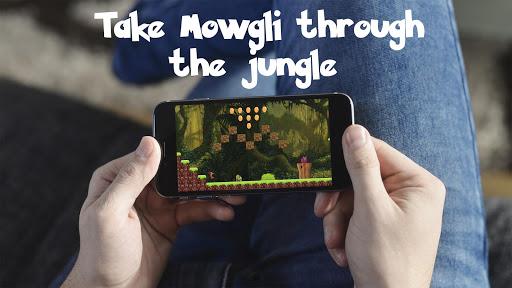Code Triche le Garçon de la jungle apk mod screenshots 2