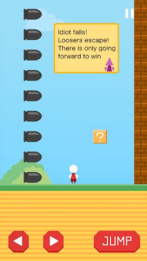 Mr. Go Home - Fun & Clever Brain Teaser Game! screenshots 8