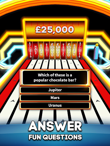 Rolling In It - Official TV Show Trivia Quiz Game filehippodl screenshot 11