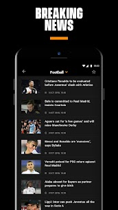 LiveScore: Live Sports Scores 4