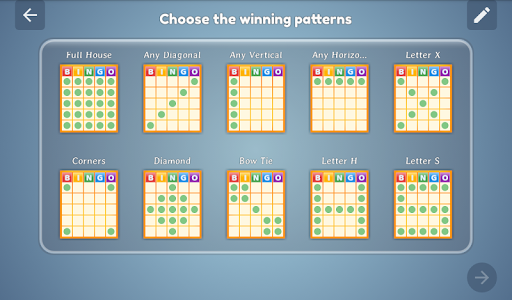 Bingo Set  screenshots 10