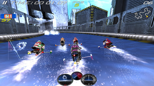 XTrem Jet screenshots 17