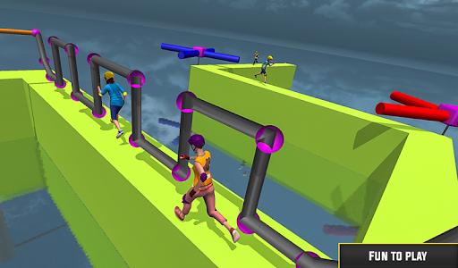 Legendary Stuntman Water Fun Race 3D 1.0.4 Screenshots 10
