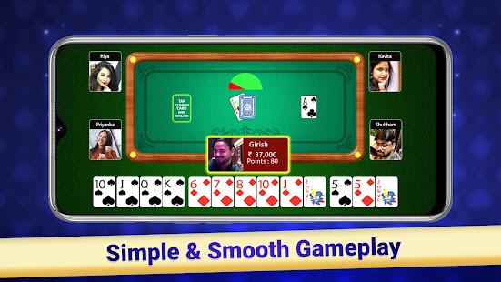Indian Rummy: Play Rummy, 13 Card Game Online screenshots 3