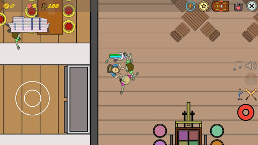 Zombies on a cruise  screenshots 9