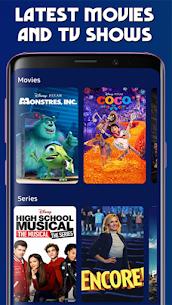 Disney Plus Mod APK 5