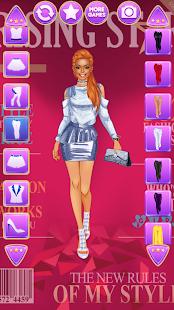 Fashion Model 2020 - Rising Star Girl 1.4 Screenshots 9