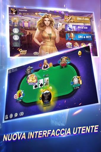 Texas Poker Italiano (Boyaa) 5.9.0 screenshots 11