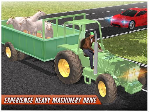 Farm Animal Transport Truck Simulator Driver 2020 2.7 Screenshots 24