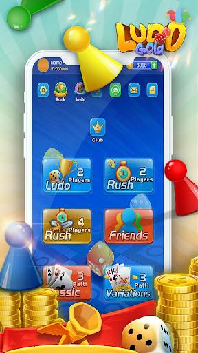 Ludo Gold  Screenshots 1