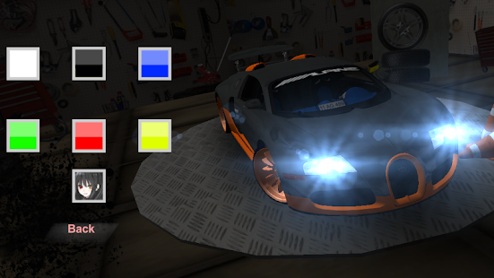 veyron driving simulator hack