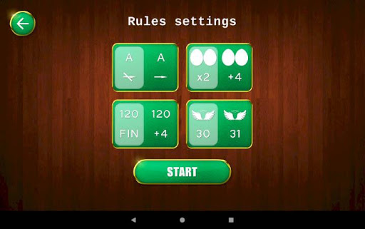 Belka Card Game 2.10 screenshots 17