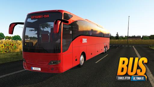 Télécharger Gratuit Bus Simulator : Ultimate APK MOD (Astuce) screenshots 2