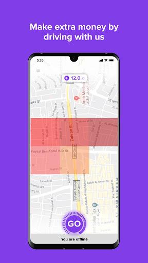 Jeeny - for Drivers  screenshots 2