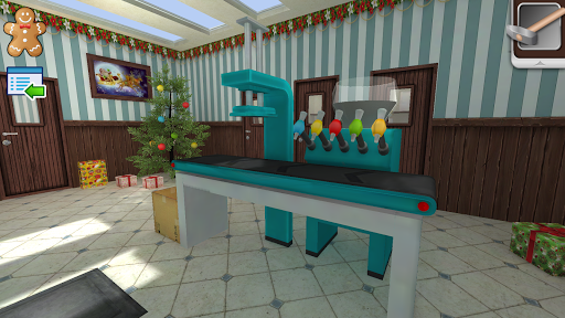 Christmas Game Santas Workshop 1.4.1 screenshots 5
