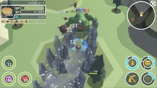 Village of Adventurer MOD APK 1.71 (Unlimited Lives) 2