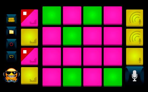 Create your Electronic Music (MP3 & WAV)  screenshots 1