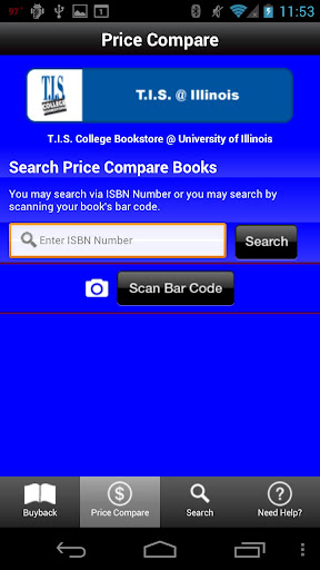 TIS @ Illinois On-The-Go For PC Windows (7, 8, 10, 10X) & Mac Computer Image Number- 6