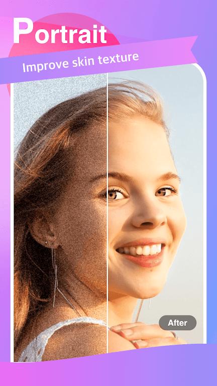 Remini - Photo Enhancer poster 2