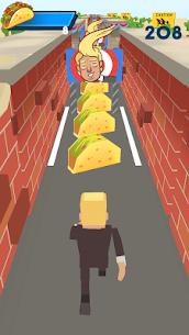 Trump – Great Wall Runner Game Hack & Cheats 3