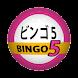 BINGO5 (ビンゴ5)
