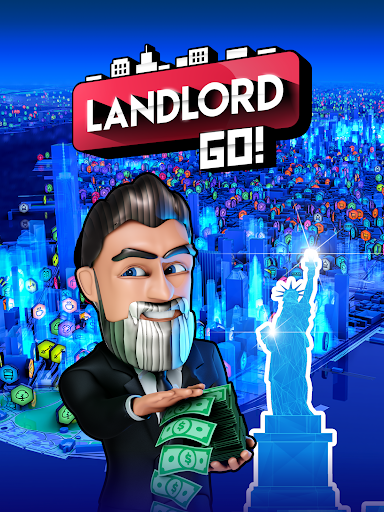 LANDLORD GO Business Simulator with Success Story 2.8.1-26693910 screenshots 6