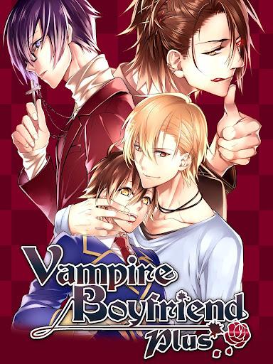 Vampire Boyfriend Plus/Yaoi Game 1.0.2 screenshots 1