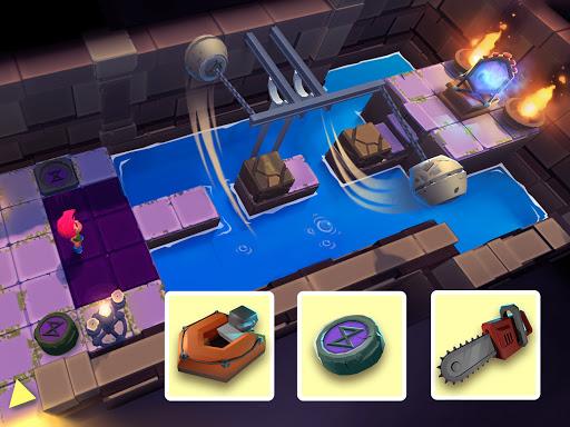 Puzzle Adventure: Solve Mystery 3D Logic Riddles 1.0.6 screenshots 7