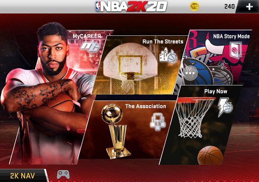 NBA 2K20  Screenshots 18