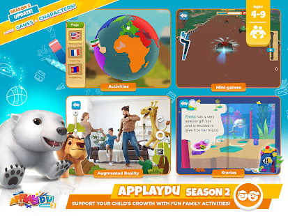 Applaydu family games 2.0.1 screenshots {n} 9