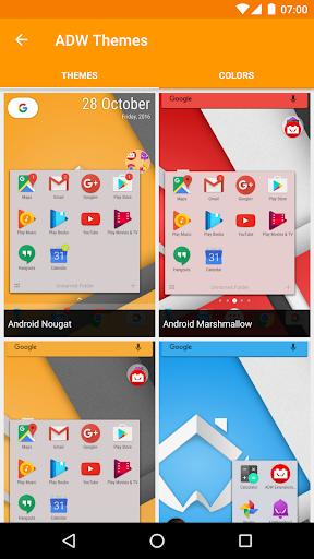 ADW Launcher 2  Screenshots 7