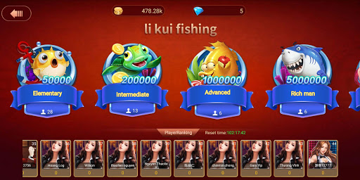 Red Chamber Slot : Real casino experience apkslow screenshots 8