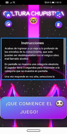 Bebetronic android2mod screenshots 2