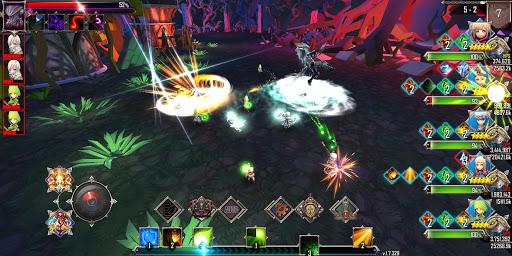 Raid Manager apkpoly screenshots 5