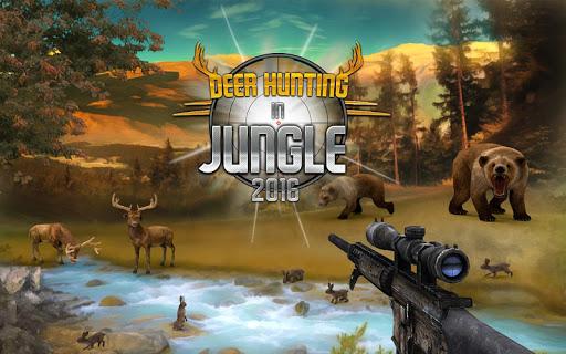 Deer Hunter apkpoly screenshots 2