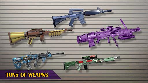 Real Gangster Crime Simulator New Games 2021 2.8 Screenshots 4