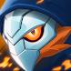 アイドリングアリーナ-クリッカーヒーローズバトル - Androidアプリ