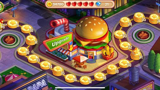 Chef Papa - Restaurant Story screenshots 2
