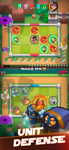 Free Rush Royale – Tower Defense game TD Mod OBB Data Download 4