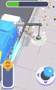 City Cleaner 3D MOD APK 1.2.2 (Ads Free) 12
