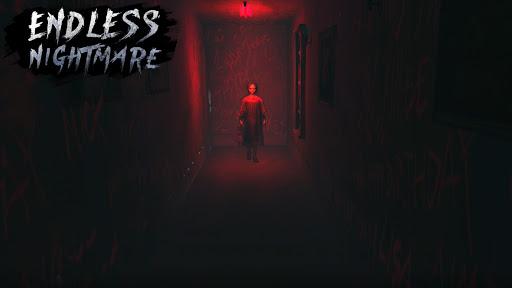 Endless Nightmare: Epic Creepy & Scary Horror Game  screenshots 23