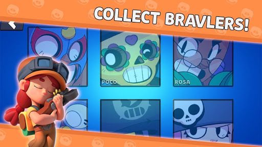 Brawl Box Stars Simulator 1.4.3 screenshots 8