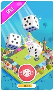 Board Kings Mod APK: Fun Board Games [Unlimited Rolls, Coins] – Prince APK 1