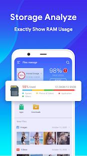 File Manager Explorer - File Manage, Cleaner