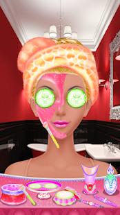 لعبة تلبيس ومكياج - ألعاب بنات 2.2.2 screenshots 3
