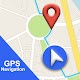 GPS Location Satellite View: Earth map- Directions para PC Windows