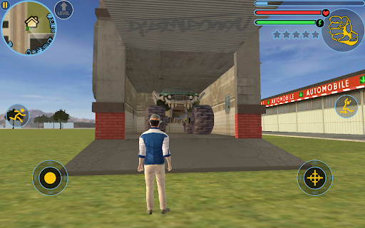 Vegas Crime apkpoly screenshots 3