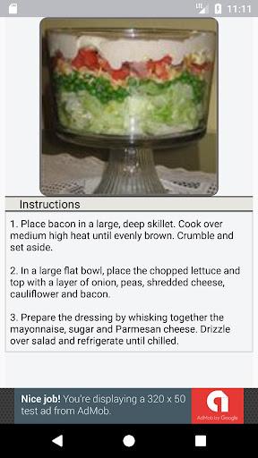 Cheese Recipes - food, healthy cheese recipes 1.3.4 screenshots 20