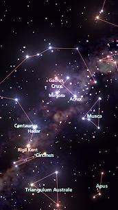 Star Tracker – Mobile Sky Map & Stargazing guide 3